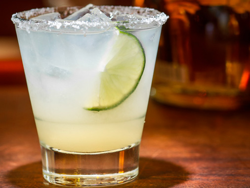 Key Lime Margarita - Tap the taste of Florida