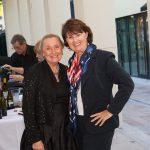 Delores Sorey, Sue Huff
