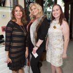 Kathy Goodchild, Dawn Sulmasy, Shelly Long