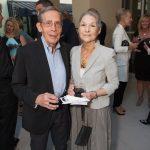 Al and Sheryl Sashin
