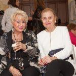 Judy Levy, Sonja Grove