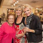 Grace Kanak, Carol Ann Anzalone, Bonnie Johnston
