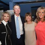 Brenda Melton, Scott and Jeanne Jones, Debbie White