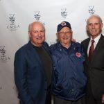 Les Krup, Joe Demler, Phil Melton