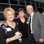 Mary Ellen Zumfelde, Carol and Tom McElroy