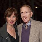 Ellin Goetz and Michael Watkins