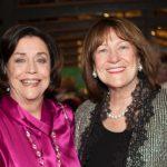 Jane Berger, Donna Hall