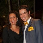 Stacy Lederer, Gabriel Alves