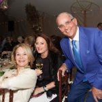 Kathy Woods, Laura Dixon, Henry Dinardo