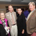 Mary Watkins, Michael Watkins, Berne and Henry Watkins