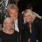 Geren Fauth, Alan and Jessica James