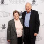 Joan and Joel Kessler