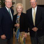 Tony Urick, Jane and Dennis Corbly