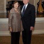 Linda and Dr. Harry Osborne