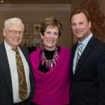 Jim and Mary Cooper, Paul Belfore