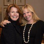 Kelly Hutchinson, Margaret Brodeur