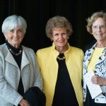 Maggie Smith, Joanie Johnson, Joan Leonard