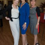 Anne Fleming, Deb Campbell, Julie Chirichella