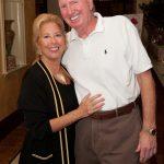 Barbara and John Jordan