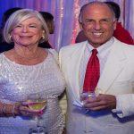 Bette and John Aymar