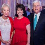 Bunny Salisbury, Sue and Fred Hagemann