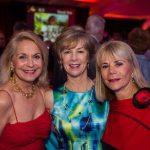 Caryl Corbett, Liz Crew, Diane McGinty