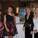 Stephanie Dixon, Rebecca Lambert, Laura Strain, Karen Gburek