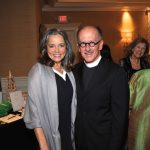 Marie Cooney, Rev. Michael Basden