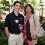 Dr. Joel Grossman, Shelly Glenn