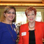 Olga Placeres , Wilma Boyd
