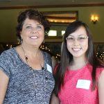 Michele Farrell, Kimberly Nguyen