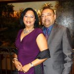 Dolly and Vik Bajnath