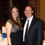 Joel and Lori Roach