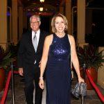 Brian and Lori Tinney