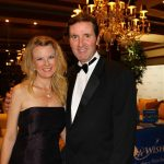Amy Hale and Dr. Thomas Hale