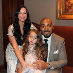 Rachel, Ava and Sebastian Smith (Wish Family)