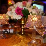 Quail West Country Club was the setting for this year¹s elegant Wishmaker¹s Ball