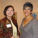 Sue Lester, Kelly Capolino