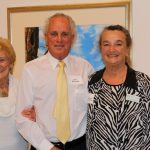 Evelyn Dickerson, Gary Dickerson, Paulette Dickerson
