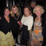 Caryn Buechel, Jennifer Smith, Marie Hayes, Nancy Wyckoff