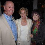 Art Cherry, Polly Keller, Alessandra Higgs