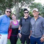 Hernan Nunez, Brooke Peyton, Jose Perez-Charton, Nestor Nunez