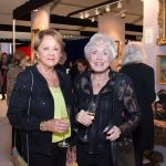 Pat Dwyer, Christine Jones