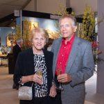 Jean and Robert Karas
