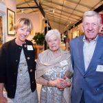 Jill Hardy, Mickey and Tom Faller
