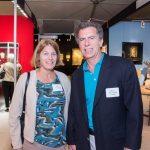 Nancy and Keith Feldman