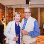 Barbara and George Davin