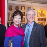 Susan Tillman and Craig Tees