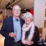 John and Marilyn Helleberg