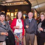Lois Sefton, Judy Hester, Bob and Marilyn Gross